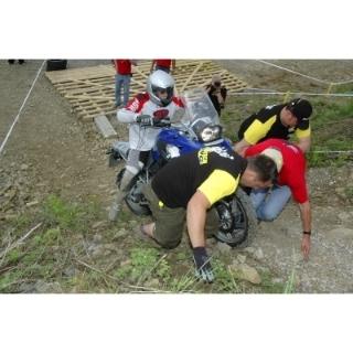 BMW Motorrad GS Challenge 2009