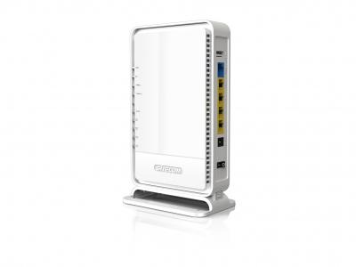 Wi-Fi router X5 N600 WLR