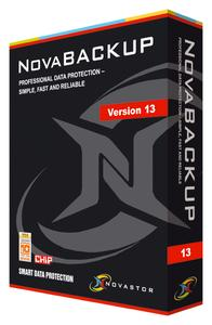 NovaBACKUP 13 Features New Imaging Features for Flexible System Recovery