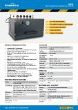 LBox Energiespeicher Datenblatt