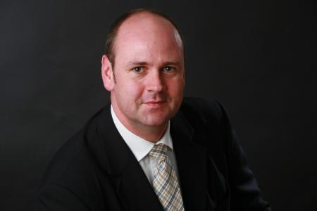 Marc Possekel, Geschäftsführer der LogCoop GmbH / Foto: LogCoop