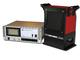 Laser 2000 offer a wide range of optronic infrared test systems developed for industry, laboratories and security