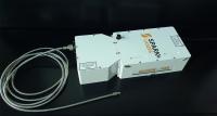 DieLaser der ALCOR-Serie liefern bei 920 nm (oder 1064 nm) eine hohe mittlere Leistung mit ultrakurzen Femtosekundenpulsen (bis zu <100 fs) bei hoher Wiederholrate in einem ultrakompakten und robusten Format. Zusätzlich ist der Laser in der FleXSight Variante mit einer Faser gekoppelt. Dadurch ist es nun noch einfacher den Laser in das System zu integrieren.