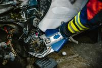 Vehicle Extrication – The Next Generation: Cutter S 799 eWXT