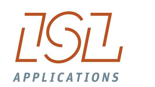 ISL Applications GmbH Logo