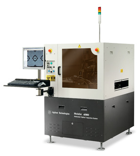 Agilent Technologies Unveils AOI Platform Fully Qualified for All SMT Line Inspection