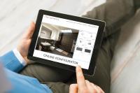 Online-Konfigurator von bau digital