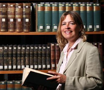 Professorin Dr. Karen Joisten (Foto: Thomas Koziel)