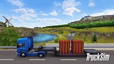 TruckSim (7)