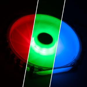 BitFenix Spectre Pro RGB bei Caseking