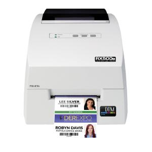 New Colour RFID Label Printer now available in EMEA