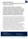 [PDF] Pressemitteilung: BillerudKorsnäs und HAVER & BOECKER bündeln ihr Know-how, um Verpackungen zu perfektionieren