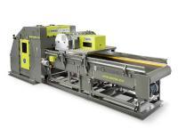 Bei der Hennemann Umweltservice Elektronik GmbH werden die Recycling-Sortiergeräte VARISORT WEEE in der Nachsortierung von geschreddertem Elektro- und Elektronikkleingeräten eingesetzt.
