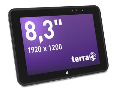 WORTMANN AG bringt robustes TERRA Pad auf den Markt