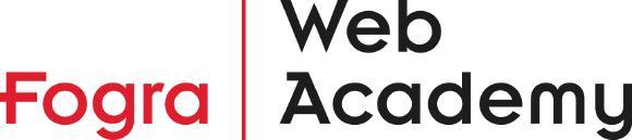 Fogra Web Academy Logo