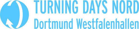 Logo Turning Days Nord 2013