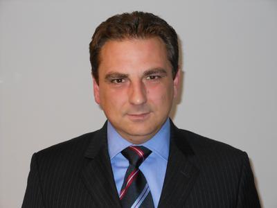 Gerhard Reisinger, Geschäftsführer, VAD