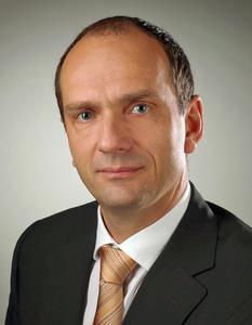 Werner Schubert ist Geschäftsführer der Distec GmbH / Foto: Distec GmbH