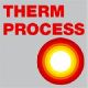 Logo of event Thermprocess 2011