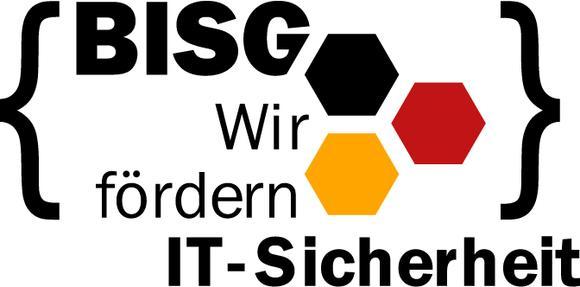 Logo BISG
