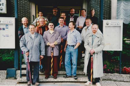 Ringlift Tagung im Harz