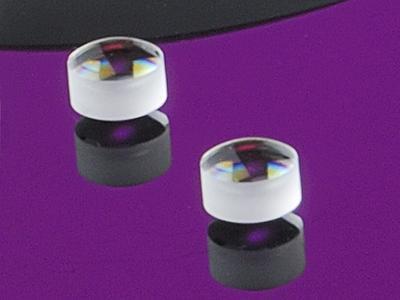Coating of Temperature sensitive Optics