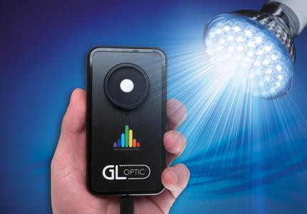 Mini Spektrometer