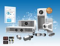 Die turbinenbetriebene Gegenstromanlage von BINDER ist in verschiedenen Ausführungen erhältlich und eignet sich für jede Poolgröße
