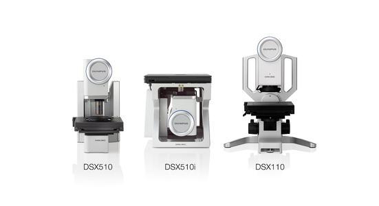 [PDF] Pressemitteilung: Olympus stellt verbesserte DSX-Mikroskope für die industrielle Inspektion vor