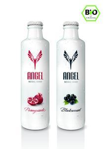 """® O-I Europe - Die ersten """"Bio""""-zertifizierten Energy-Fruchtsäfte in Glasflaschen von O-I"""