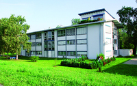 Firmensitz Breisach, Germany