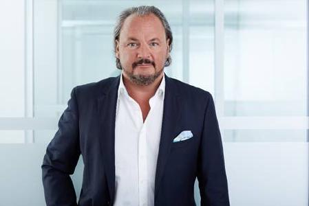 Christoph Vilanek verlängert seinen Vertrag als Vorstandsvorsitzender der freenet AG um fünf Jahre