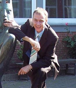 Prof. Kapt. Peter Irminger wechselt in die Privatwirtschaft