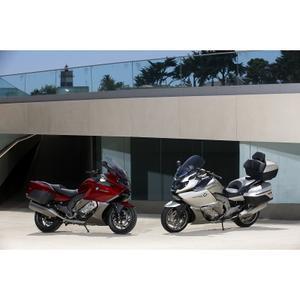 BMW K 1600 GT und K 1600 GTL
