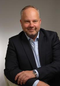 Geschäftsführer Christian Becker konnte in der Corona-Krise dank des guten Krisenmanagements der Servotecnica SpA seine Kunden weiterhin wie gewohnt betreuen