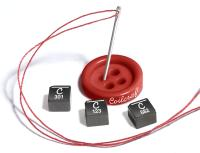 New High-Performance Power Inductors Reduce DC Resistance by Up To 40%