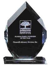 FileMaker Excellence Award 2010