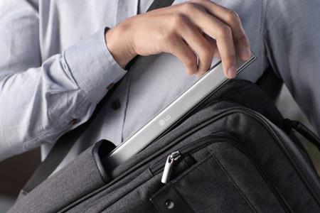 Bild LG Rolly Keyboard 6