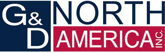 G&D North America Inc. Logo