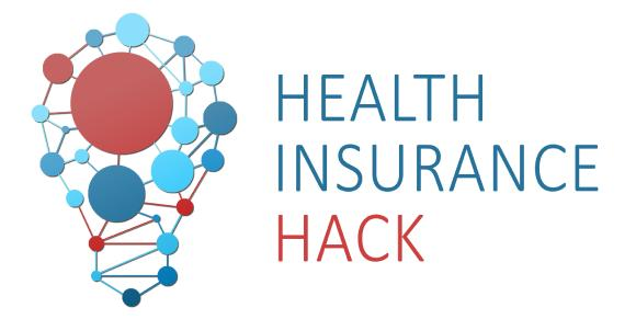 Logo Health Insurance Hack 2019