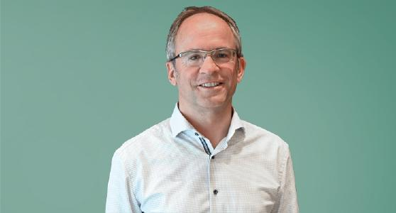 Helge Kopczak leitet seit 01. Mai den Vertrieb bei SUMA Rührtechnik