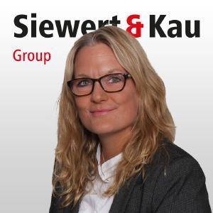 Nicole Wever, Business Development Manager Licensing und Cloud bei Siewert & Kau