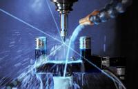 Der neue NC4+ Blue im Einsatz in Werkzeugmaschinen