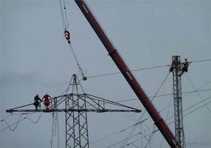Es wird was für die Energiewende getan. Doch es muss auch kommuniziert werden (Foto: helst1 - mostly off/Flickr.com)
