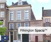 Extrem dünne Verglasung - Pilkington Spacia™