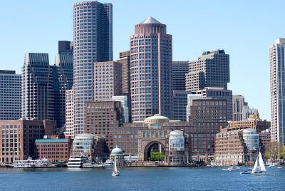 Show your Boston pride with your Boston-Domain!