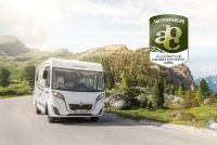 Etrusco erhält das Winner-Label beim Automotive Brand Contest