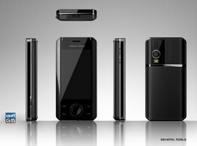 General Mobile bringt das erste Dual Sim Android(TM) Smartphone