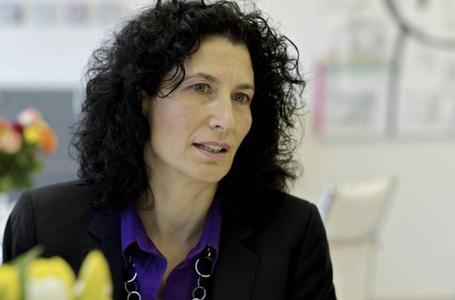 Gabriele Seglias ist Mitglied der Geschäftsleitung von Globomedica