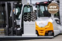 IFOY Award 2020 – STILL steht wieder ganz oben auf dem Siegertreppchen / Foto: STILL GmbH